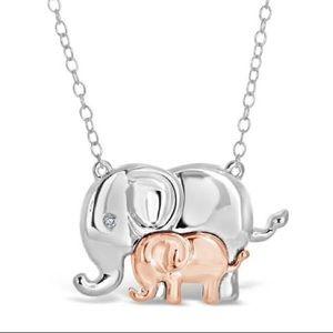 Jewelry - Ben Moss Elephant necklace